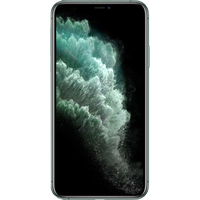 Apple iPhone 11 Pro Max (64GB Matte Midnight Green)