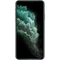 Apple iPhone 11 Pro Max (256GB Matte Midnight Green)