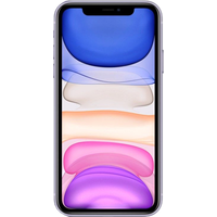 Apple iPhone 11 (64GB Purple)