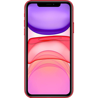 Apple iPhone 11 (128GB (PRODUCT) RED)
