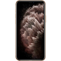 Apple iPhone 11 Pro (512GB Glossy Gold)