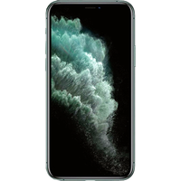Apple iPhone 11 Pro 512GB Glossy Midnight Green