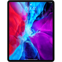 "Apple iPad Pro 12.9"" (2020) 256GB Silver"