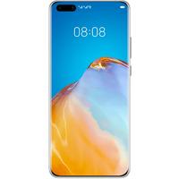Huawei P40 Pro 5G Dual SIM 256GB Silver
