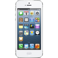 Apple iPhone 5 (16GB White Refurbished)