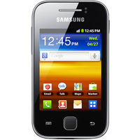 Samsung Galaxy Y (Black)