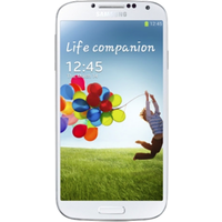Samsung Galaxy S4 (16GB White Refurbished Grade A)