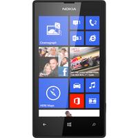 Nokia Lumia 520 (8GB Black)