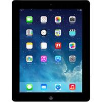 Apple iPad with Retina Display (16GB Black)