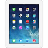 Apple iPad with Retina Display (16GB White)