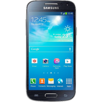 Samsung Galaxy S4 Mini (Black Refurbished Grade A)
