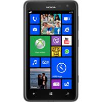 Nokia Lumia 625 (Black Refurbished Grade A)