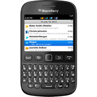 BlackBerry 9720 (Black)