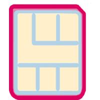 SIM Card Nano SIM