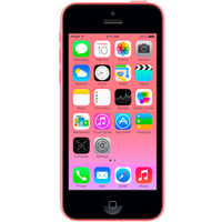 Apple iPhone 5c (32GB Pink Refurbished Grade B)