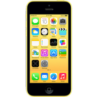 Apple iPhone 5c (32GB Yellow Refurbished Grade B)