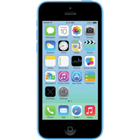 Apple iPhone 5c (32GB Blue Refurbished)