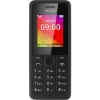 Nokia 106 (Black)