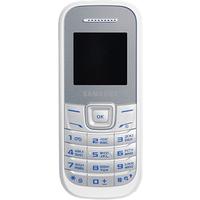 Samsung E-series E1200 (White)