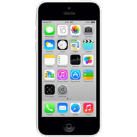 Apple iPhone 5c (8GB White)