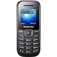Samsung E-series E1200 (Black)