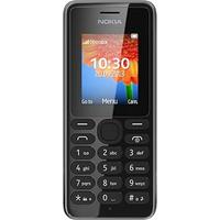 Nokia 108 (Black)