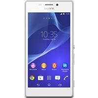 Sony Xperia M2 (White)