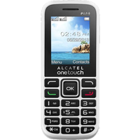 Alcatel Onetouch 10.40 (White)
