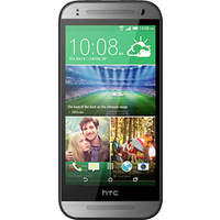 HTC One Mini 2 (Metal Grey Refurbished Grade A)