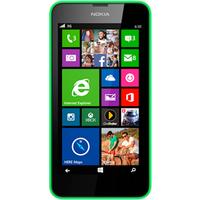 Nokia Lumia 630 (8GB Green Refurbished Grade A)