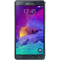 Samsung Galaxy Note 4 (32GB Black Pre-Owned Grade A) at £100.00 on No contract £6.41 a month.