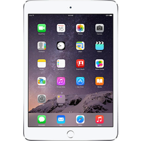 Apple iPad Mini 3 (16GB Silver)