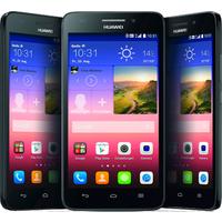 Huawei Ascend Y550 (Black)