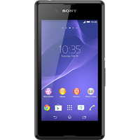 Sony Xperia E3 (Black)
