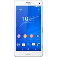 Sony Xperia Z3 Compact (16GB White)