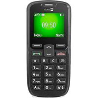 Doro PhoneEasy 508 (Black)