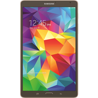 Samsung Galaxy Tab S 8.4 WiFi Only (16GB Bronze)