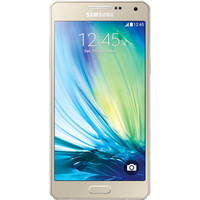 Samsung Galaxy A5 (Golden Sand Refurbished Grade A)