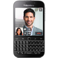 BlackBerry Classic (16GB Black)
