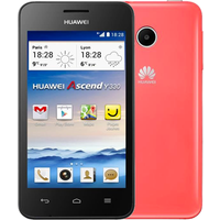 Huawei Ascend Y330 (Pink)