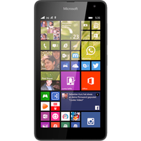 Microsoft Lumia 535 (Black Refurbished)