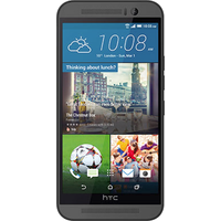 HTC One M9 (Gunmetal Grey)