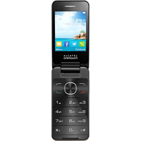 Alcatel Onetouch 20.12 (Chocolate)