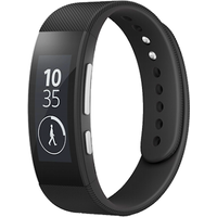 Sony Smartband Talk (Black)