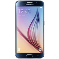 Samsung Galaxy S6 (32GB Black Sapphire Pre-Owned Grade C) at £100.00 on goodybag Always On with UNLIMITED mins; UNLIMITED texts;