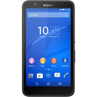 Sony Xperia E4G (Black Refurbished Grade A)