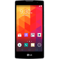 LG Spirit (8GB Titan Refurbished Grade A)