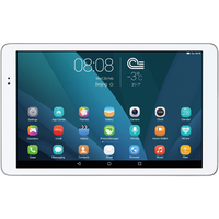 Huawei MediaPad T1 10 (White Refurbished)