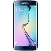 Samsung Galaxy S6 Edge (32GB Black Sapphire Refurbished)