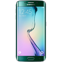 Samsung Galaxy S6 Edge (64GB Green Refurbished)